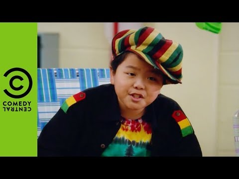 What's So Funny About China?   Fresh Off The Boat