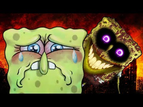 ScareTube Poop: Slendybob 10 - No More Room in Hell