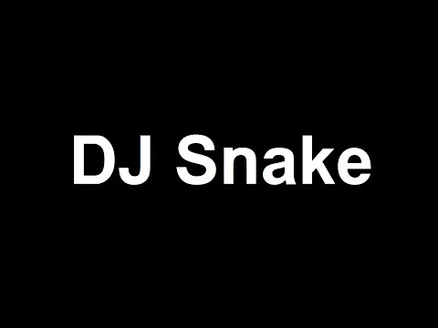 DJ Snake - live at The Wave Music Festival - Ho Chi Minh City - Vietnam ( Full Show ) | VietEvil |