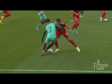 Cristiano Ronaldo vs. Russia (N) FIFA Confederations Cup 2017 ᴴᴰ 720p