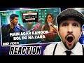 Main Agar Kahoon/Bol Do Na Zara | Armaan Malik & Jonita Gandhi | Bhushan Kumar (REACTION!!!)