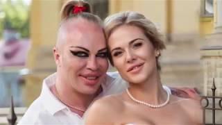 Смотреть клип Саша И Мася - Ты Мой Я Твоя - Masya