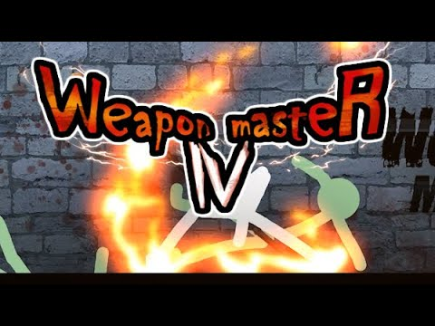 Download Weapon Master 4