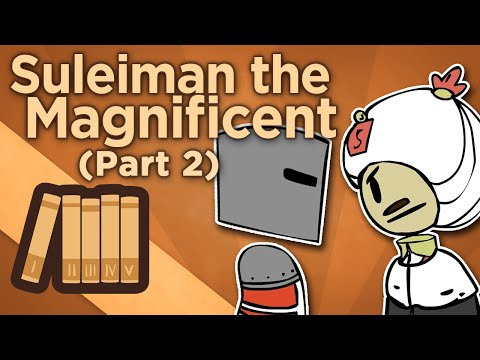 Suleiman the Magnificent - II: Master of the World - Extra History