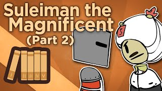 Suleiman the Magnificent - Master of the World - Extra History - #2