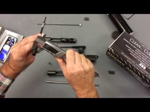 Syrac Ordnance Retrofit Piston Kit VS Adams Arms XLP Piston Kit for AR15