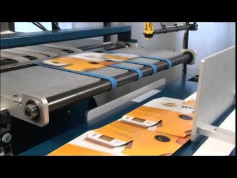 ATIP Autoprint Off Line HP Printing System
