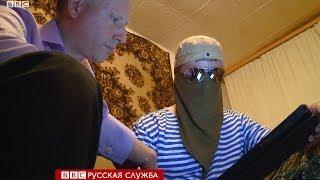 Как попасть добровольцем на Украину? - BBC Russian