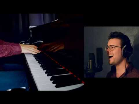 Wicked game - Chris Isaac Cover - Grand Piano & Vocals