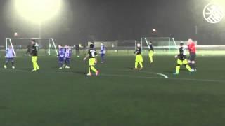 Hertha BSC - Berliner SC (U13 D-Jugend Verbandsliga Staffel 2) - Spielszenen | SPREEKICK.TV