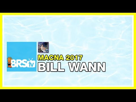 Bill Wann: Everything you wanted to know about aquarium plumbing and pumps. | MACNA 2017