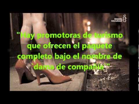 prostitutas oporto prostitución en colombia