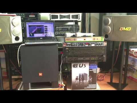 Trọn bộ karaoke đẳng cấp giá 22tr300-test gửi a XUÂN -TP VINH.--Điện Tử Quang Ngọc 0984382283