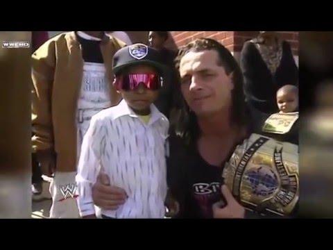 WWE RAW - Make A Wish