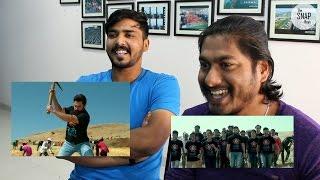 'toofan Aala'  Satyamev Jayate Water Cup Anthem Reaction In Hindi & Marathi!! The Snap Boys Fun