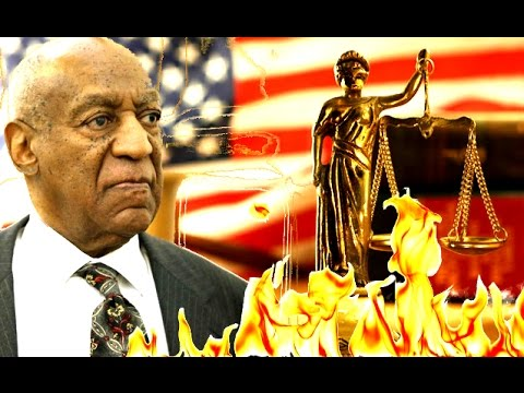 TRUTH: Bill Cosby is Not on Trial | The Justice System is