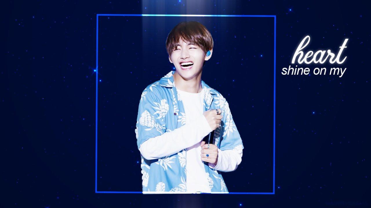 starlight - taehyung
