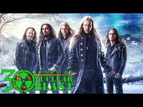 WINTERSUN - New Album: The Forest Seasons (OUT WORLDWIDE)