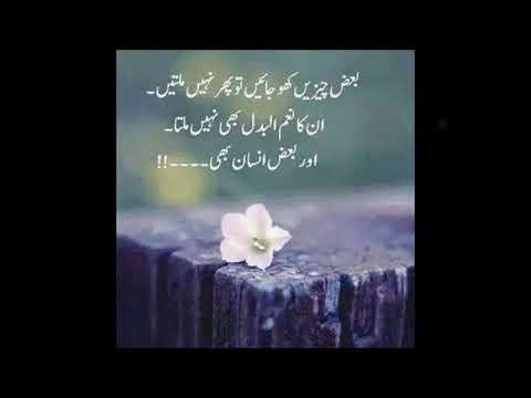Best Collection Of Urdu Quotes About Zindagi Ki Haqeqat