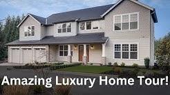 Luxury New Const. Home For Sale Portland, OR | $1.4M | 4618 Sqft | 4 Bed | 3.5 Bath | 3 Car Garage