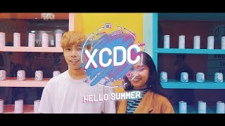 TEASER XCDC (EXRAL COVER DANCE CONTEST)