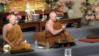 friday meditation ta|eng