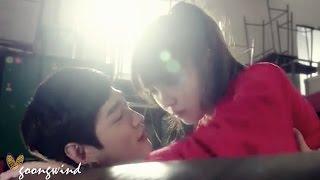 Sassy Go Go [FMV]  Eunji APink + Lee Won Geun - I Think I`m in Love