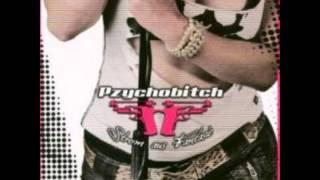 Pzychobitch - Atem Heart (Die Farben)