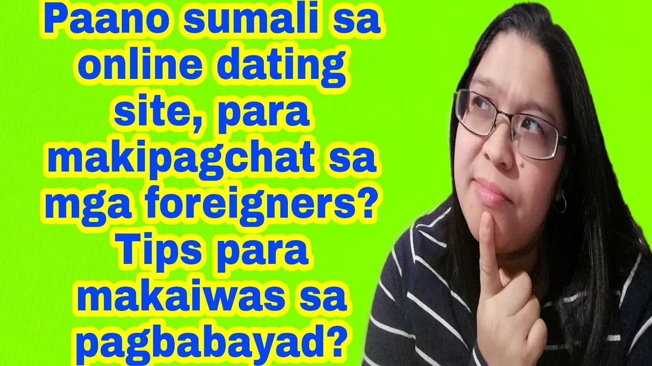 describe yourself dating profile