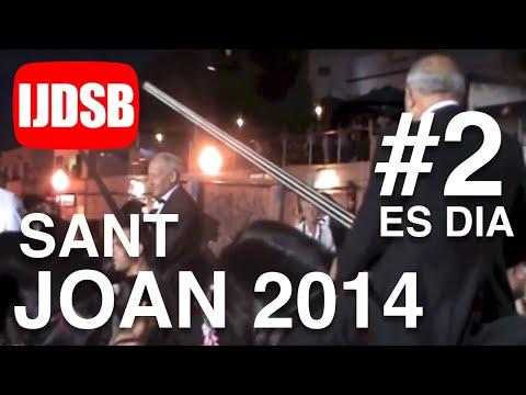 Sant Joan 2014: darrera tanda