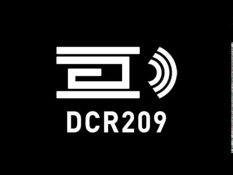 DCR209 - Drumcode Radio Live - Adam Beyer live from Tomorrowland, Belgium