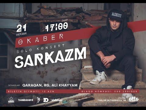 Okaber - TAOW (Sarcazm. Live)