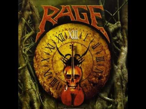 Клип Rage - No Lies