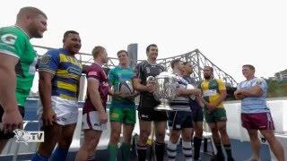 BLK Queensland Premier Rugby 2016 Season Launch