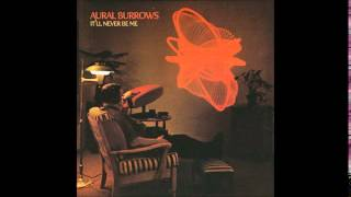 Aural Burrows - It