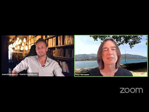 Live im Gespräch mit Peter Hermann über den Mandela Effekt vom 06.04.2020