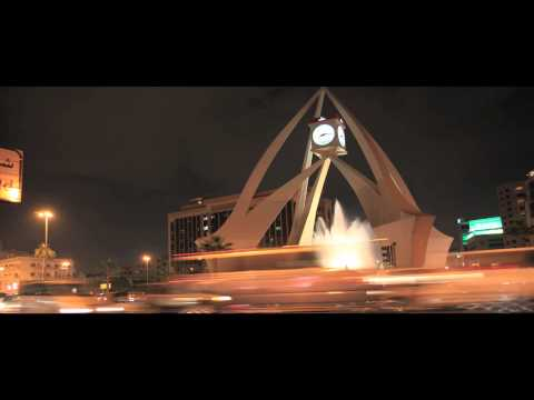 CLOCK TOWER DUBAI.mp4