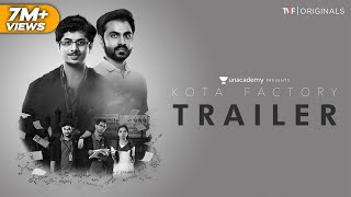 TVF's Kota Factory | Trailer