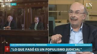 Joaquín Morales Solá: El sector empresarial está con Alberto Fernández, no con Macri