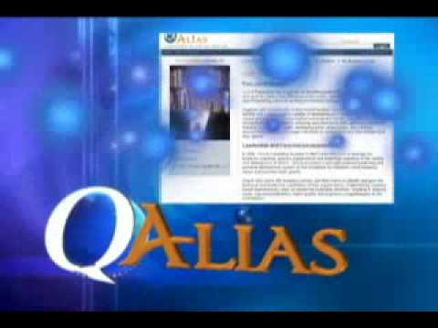 Qalias The Leader In Personal Branding