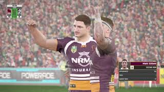Rugby League Live 4 s2 ep2