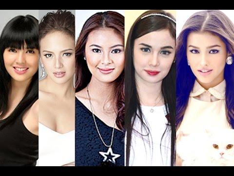 Top 10 beautiful women in philippines