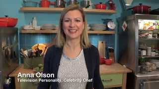 Make This Lemon Coconut Puppy Cupcake From Celebrity Chef Anna Olson