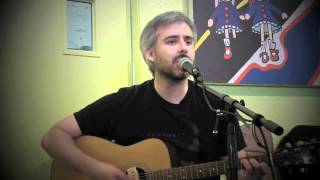 Tony Leonard Live @ Sweet Inspiration Bakery (March, 2012)