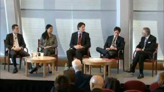 NYU-SCPS Tisch Center Panel 2 - Sustainable Hospitality: Green Innovation in Practice