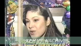 Sheryl Cruz & Romnick Sarmenta Feud Over Michelle