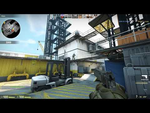 Counter-strike  Global Offensive  - KaI-SeAwAy