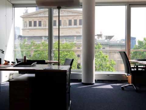 Frankfurt office space for rent - Serviced offices at An der Welle, Frankfurt