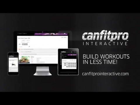 canfitpro Interactive – canfitpro
