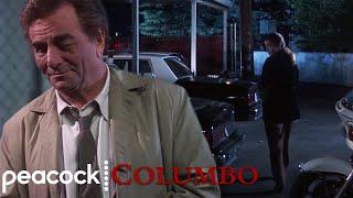 Let That Girl Go   Columbo